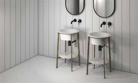 bagni cielo catino la collezione di design di cielo bagno italiano