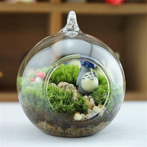 Häuser Kaufen Dänemark by 3pcs Set 8cm Flat Bottom Hanging Glass Balls Ornament