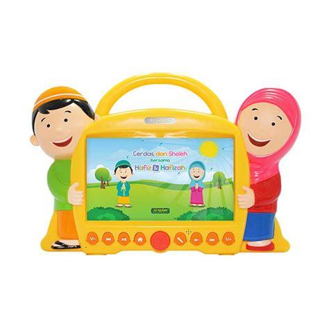 jual al qolam smart hafiz mainan edukasi anak harga kualitas terjamin blibli