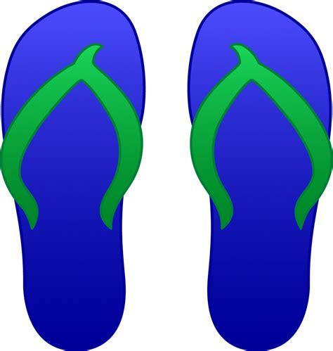 flip flops clip best flip flop clipart 3379 clipartion
