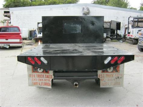 flat bed for sale 1994 silverado 3500 dually flatbed flat bed for sale