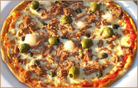 suprema di tacchino 10 modi di preparare la pizza tonno silvio cicchi