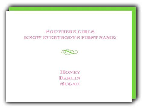 southern names southern notes quot names quot