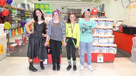 Reject Shop Shoe Rack by Gallery Vote Day Best Dressed Competition 2014