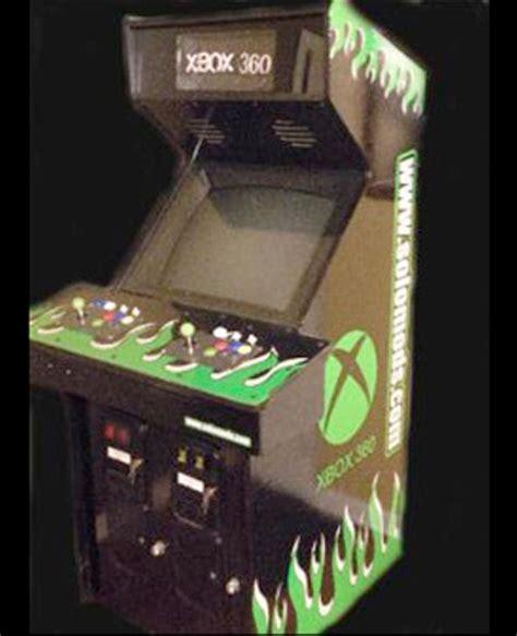 3 custom arcade machines you can actually play techeblog