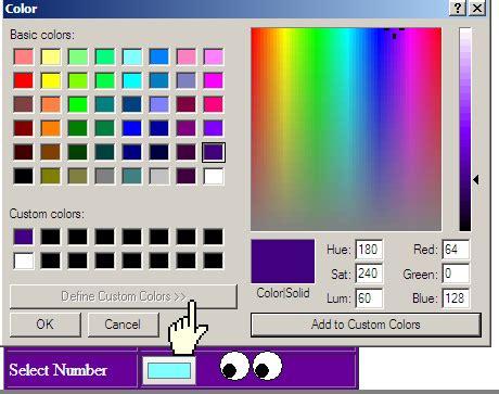 html5 colors html5 color javachain