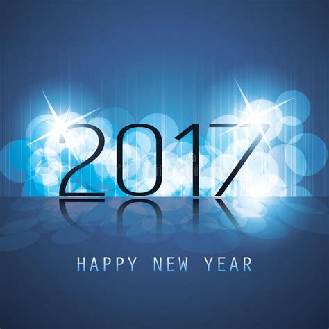 modern new year vector design best wishes abstract modern style happy new year