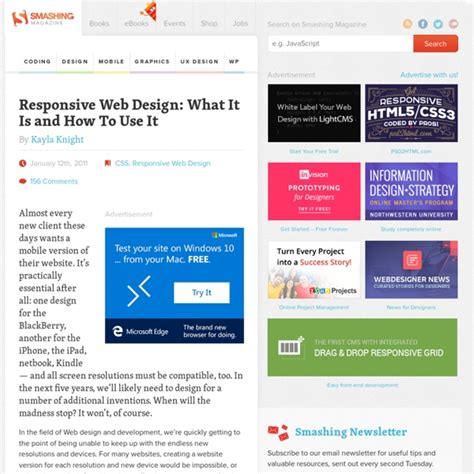 responsive web design wikipedia responsive web design what it is and how to use it