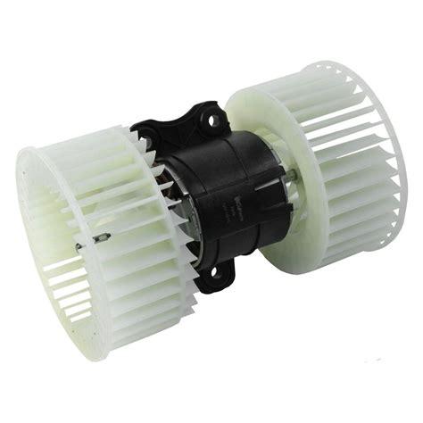 blower motor hvac uro parts 174 64118385558 hvac blower motor