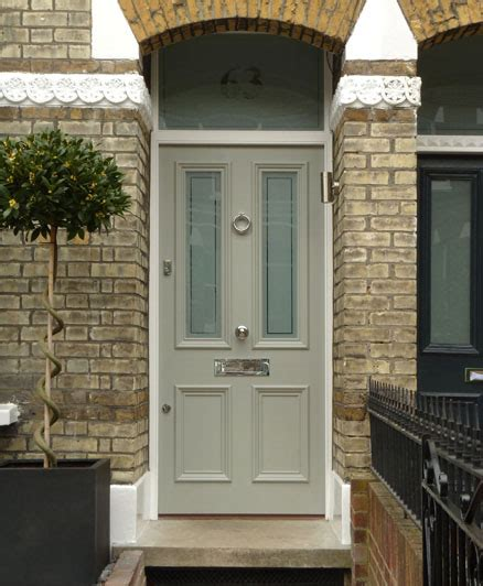 howdens front doors doors on