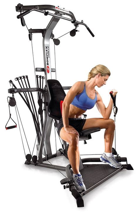 bowflex xtreme 2se home review home fitness