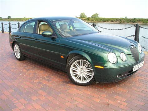 Jaguar S Type Automatik by Jaguar S Type 2 7 V6 Sport 4dr Automatic For Sale In