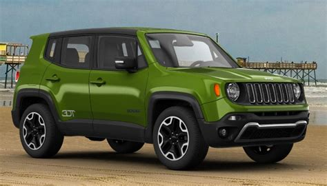 Jeep Renegade Convertible 2015 Jeep Renegade By Bhw2279 On Deviantart