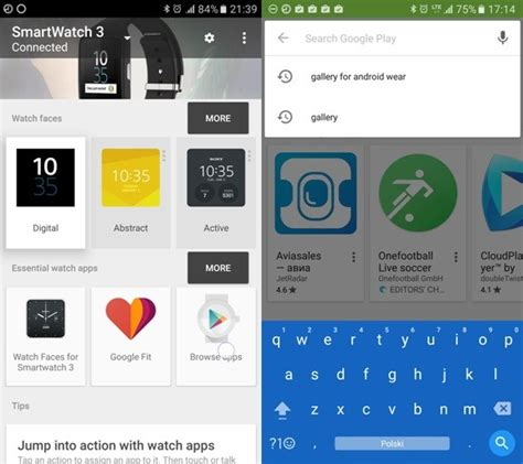 tutorial android wear app best android wear photo viewer