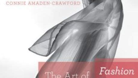 the art of fashion draping by connie amaden crawford the winner of quot the art of fashion draping quot is threads
