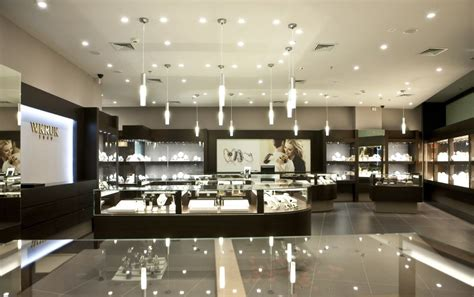 lighting stores in in store lighting an underused resource ledinside