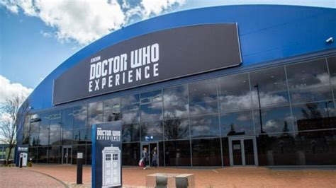Calendrier Doctor Who 2015 Doctor Who Experience To In 2017 Doctor Who Tv