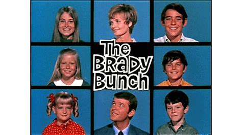 brady bunch template image collections templates design
