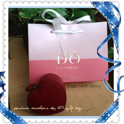 Gifts For S Day 2017 Pandora S Day 2017 Gift Bag Preview Mora Pandora