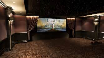 custom home theater design amp installation buying guide