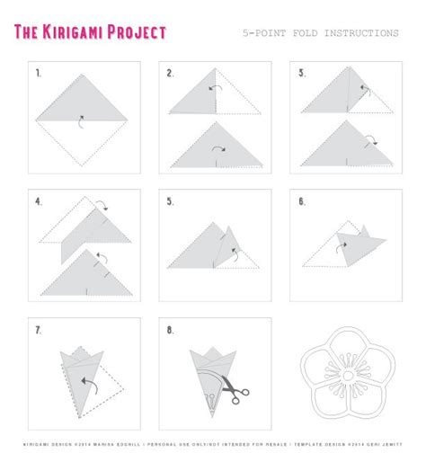 Origami And Kirigami - 493 best images about origami kirigami furoshiki on