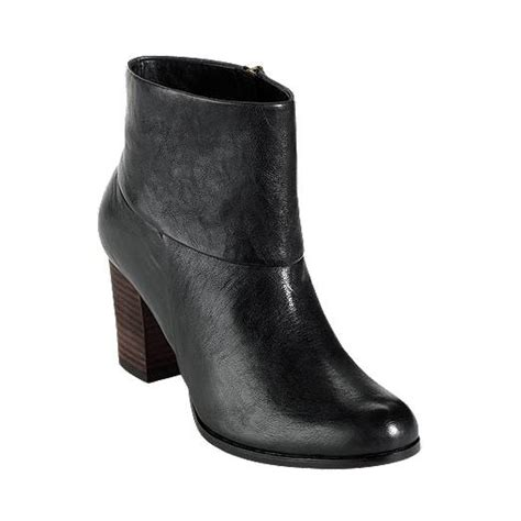 rank style cole haan cassidy booties