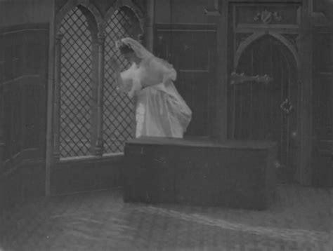The Mistletoe Bough geeky 110 year silent the