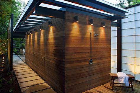 modern translucent pool house design digsdigs