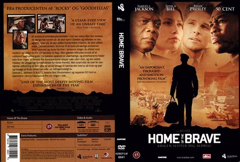 covers box sk home of the brave high quality dvd