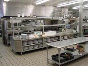 Commercial Kitchen Furniture by 25 Best Ideas About Restaurant Kitchen Design On