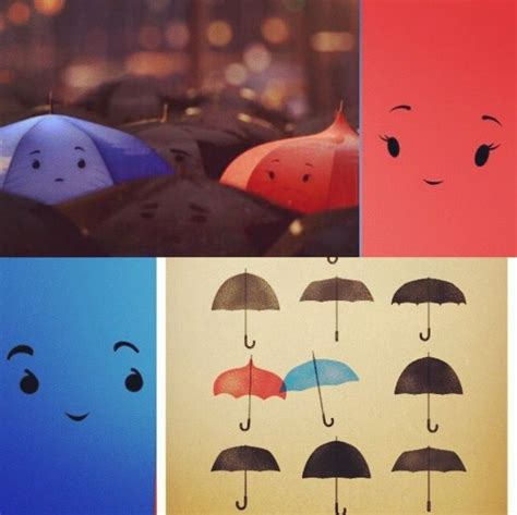 film blue umbrella the blue umbrella i m gonna go buy myself a red