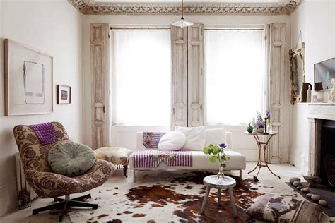 shabby chic house design charming shabby chic white house in london digsdigs