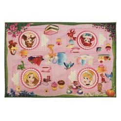 Disney Princess Tea Rug - rugs area rugs sears