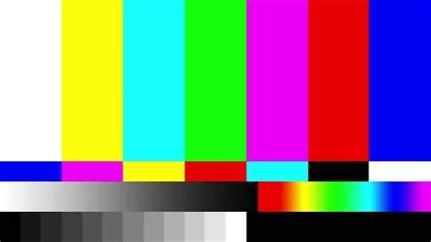color bars smpte hd color bars no beep