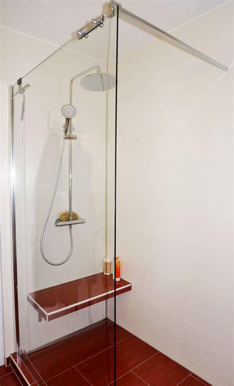sitzbank dusche fishzero dusche mit sitzbank verschiedene design