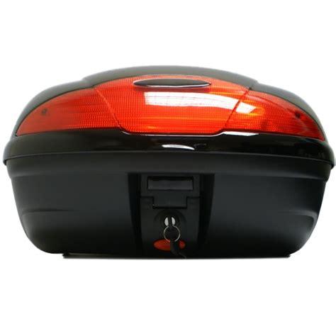 Best Seller Termurah Box Givi E30 take cover 51l black motorcycle back box topbox luggage storage motorbike bike ebay