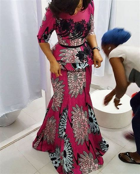 different ankara styles different styles to rock ankara print in nigeria ankara