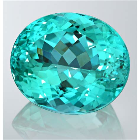Unique Gemstone Paraiba Tourmaline by Paraiba Tourmaline The And Enigmatic