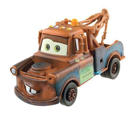 Disney Cars Mater Die Cast mater die cast disney pixar cars 3