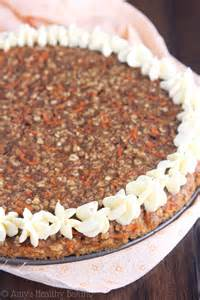 carrot cake oatmeal cookie cake amy s healthy baking