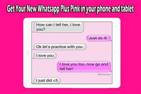 whatsapp  pink guide  android apk