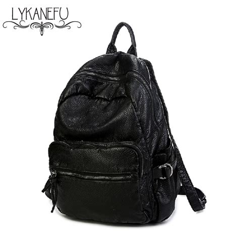 Comfortable School Backpacks by Aliexpress Buy New Comfortable Soft Bag S