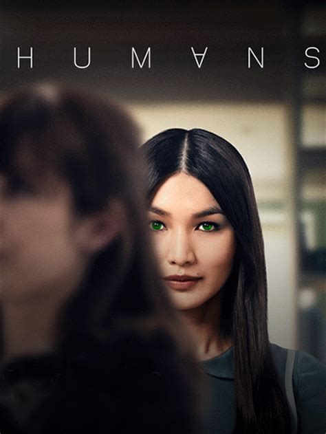 i tv show humans tv show news episodes and more