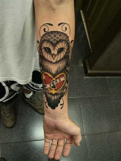 owl tattoo com 40 cool owl tattoo design ideas with meanings