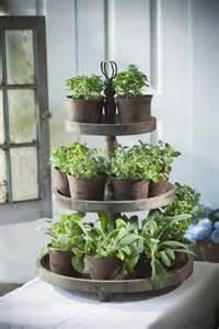 Indoor Herbal Garden by 10 Fancy Indoor Herb Gardens Decor Love