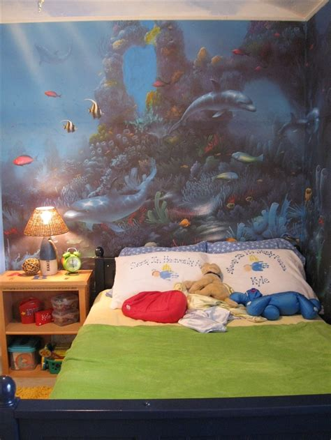 aquarium themed bedroom aquarium bedroom theme www imgkid com the image kid has it