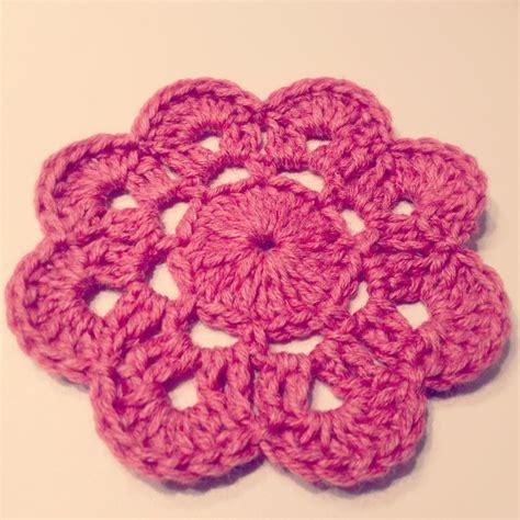 crocheting with une maille 224 la fois