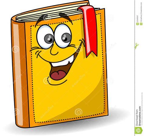 cartoon book vector royalty free stock photography image 22426337