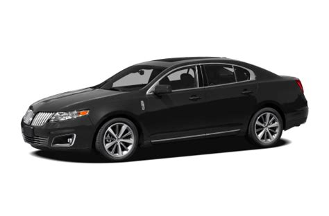 2010 lincoln mks overview cars com