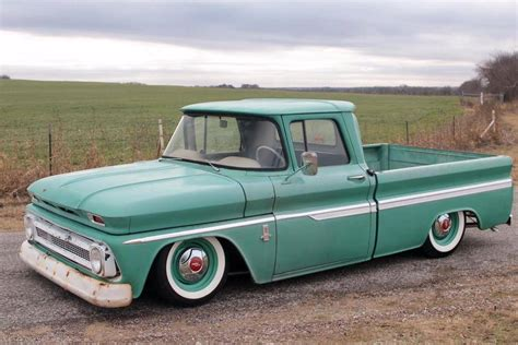 And C10 1963 chevrolet c10 for sale 1903796 hemmings motor news